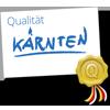 Kärnten Qualität Logo